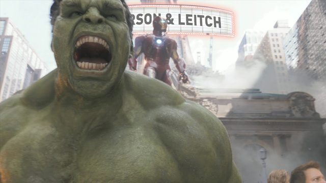 The Perfect Comic-Book Movie. The Avengers, Reviewed.