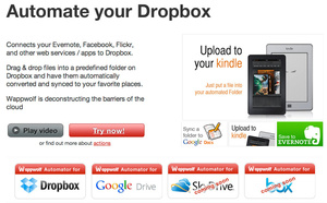 How to Supercharge Your Dropbox or Google Drive with Wappwolf