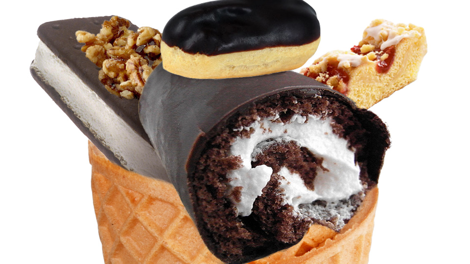 Click here to read Five Things That Need To Be Put Into Mainstream Ice Cream