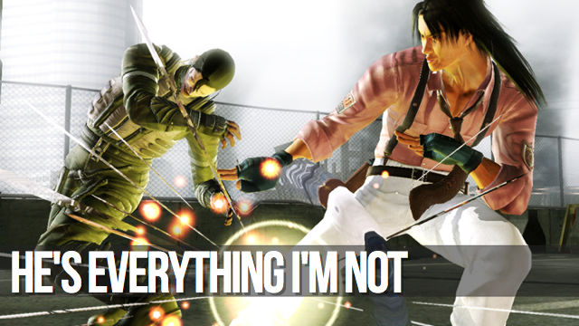 Click here to read What My Favorite Fighting Game Character Says About Me