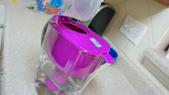 Click here to read Never Forget to Refill Your Brita Pitcher with This Clever Tip