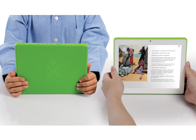 one laptop per child The one laptop per child foundation is being sued over its xo laptop keyboard  design by the nigerian-owned, massachusetts-based firm,.