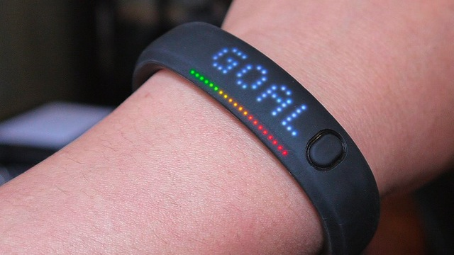 Click here to read Five Best Fitness Tracking Appliances