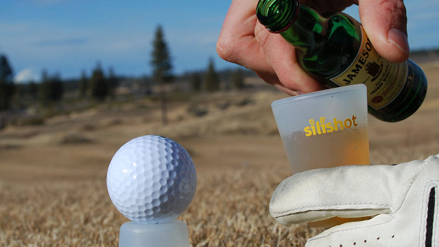 A Void Has Been Filled In The Booze-Swilling Golfer Market
