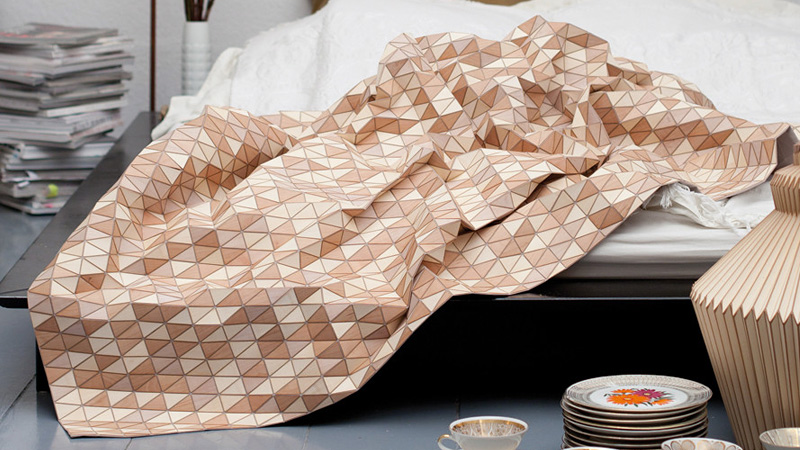 Click here to read You Can Burn This Working Wooden Blanket For Extra Warmth In the Middle of the Night