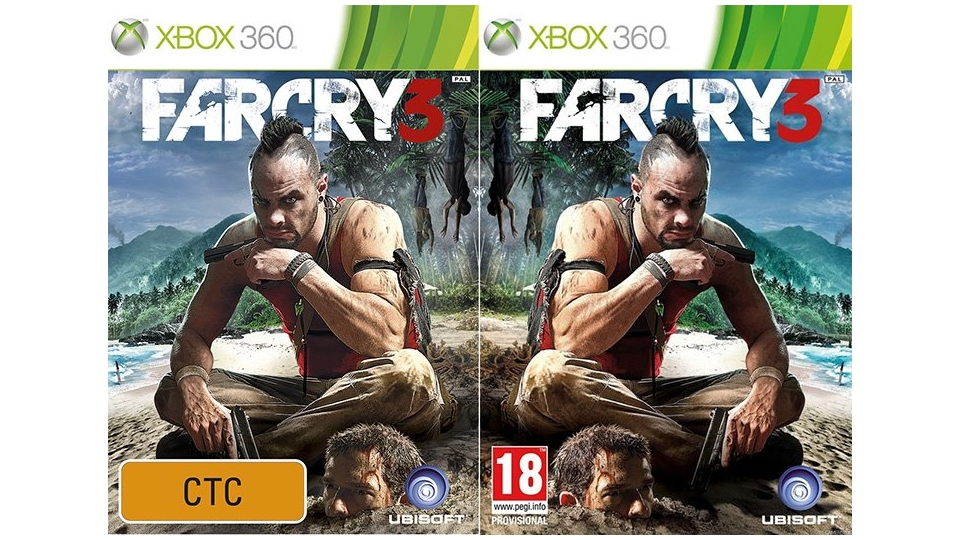 Click here to read See, Video Game Covers in the U.K. are Like &lt;em&gt;This&lt;/em&gt; and in Australia They're Like ?i?T