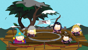 Xbox Live Listing Outs the South Park RPG's Name: The Stick of Truth