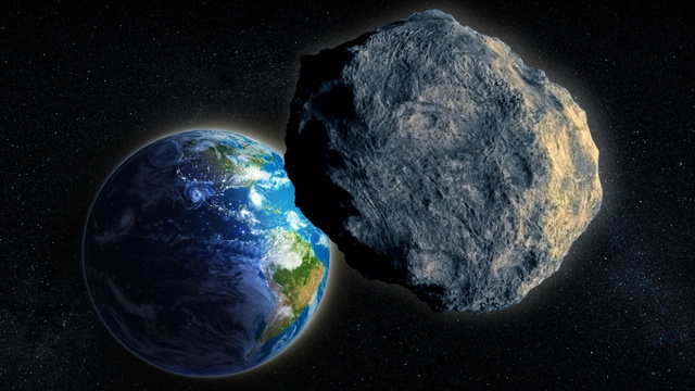 "How to stop an asteroid using nothing but ""pebbles"""