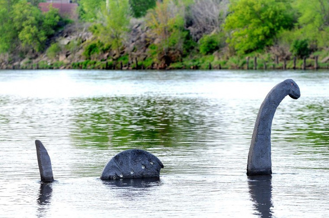 Wisconsin seeks to deport Loch Ness Monster