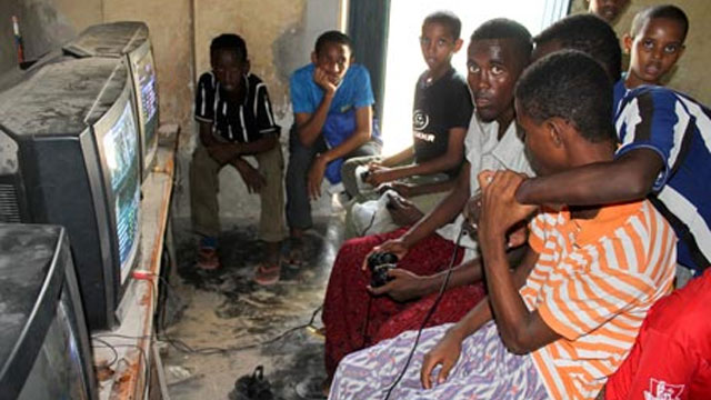Click here to read Child Soldier Goons are Being Undone by Video Games
