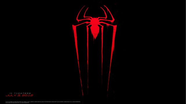 Amazing Spider-Man Desktop Wallpaper Gallery