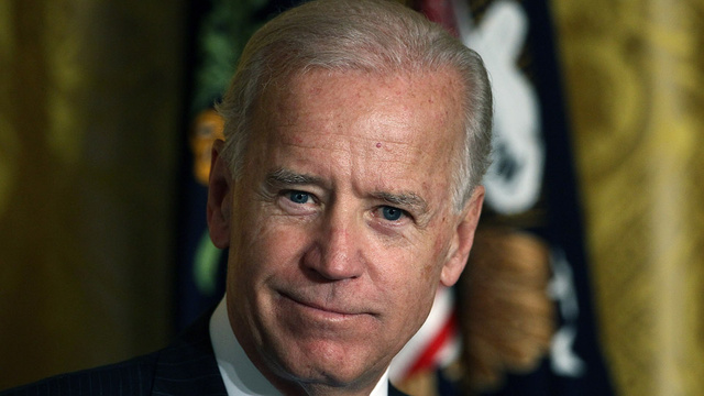 How Much Can We Read Into Joe Biden Saying He's Comfortable With Gay Marriage?