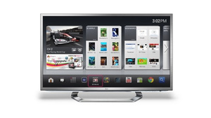 LG's New Google TVs Will Go on Sale This Month