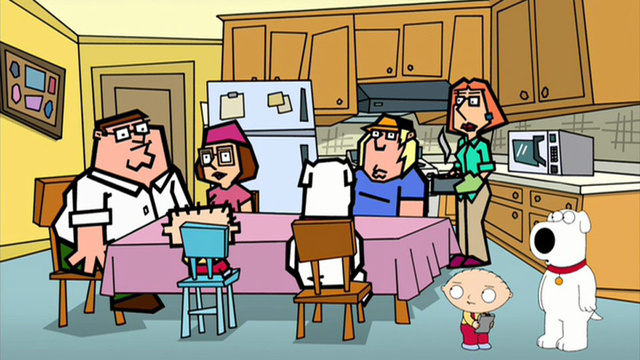 One Of The Most Popular Family Guy Episodes Gets Its Own Video Game