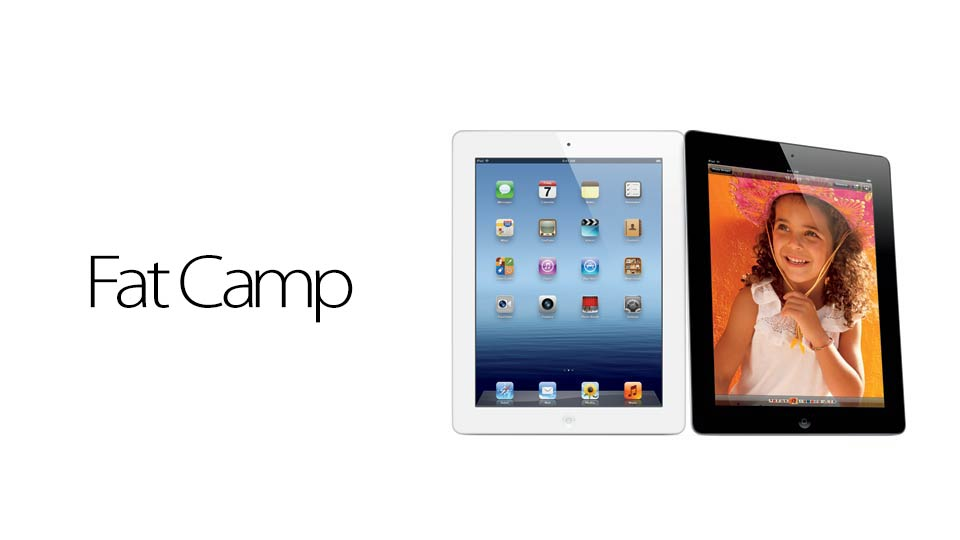 Click here to read The Real Reason Why This Year's iPad Is Bigger and Fatter