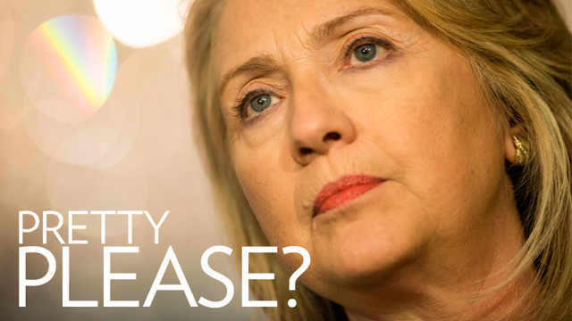 How to Convince Hillary Clinton to Run for President in 2016 (Even Though She Already Said No)