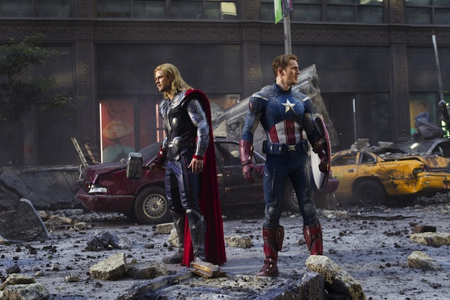 Pentagon Quit The Avengers Because Of 'Unreality' [Spoilers]