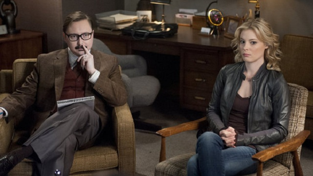 This Week's TV: John Hodgman is your brand new therapist. Plus 7 Huge Season Finales!