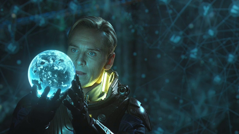 How close to reality are the androids in Alien and Prometheus?