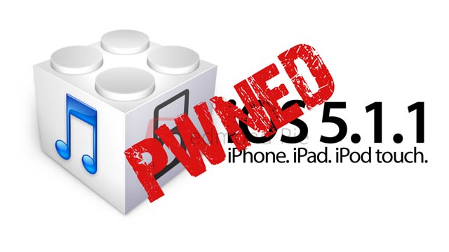 Click here to read Here's the (Tethered) iOS 5.1.1 Jailbreak