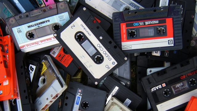 Turn Your Rare and Homemade Cassette Tapes Into MP3s with Audacity