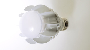 GE Figures Out How to Squeeze 100W of Light from a 27W LED Bulb