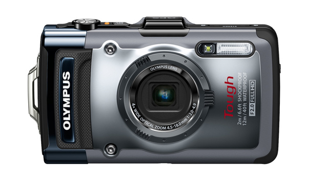 Olympus TG-1: Tough Cams Want to Snap Beautiful Photos Too
