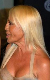 Essay on donatella versace