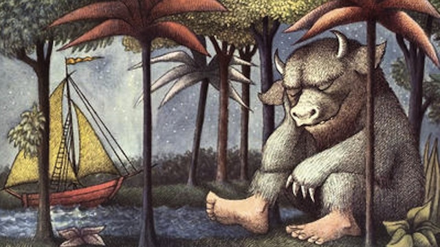 Maurice Sendak, Author of 'Where the Wild Things Are,' Dies at 83