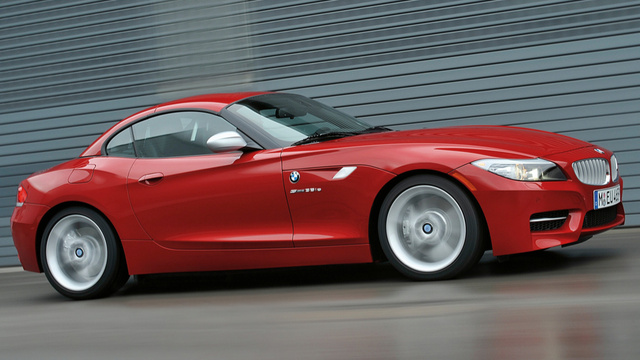2015 BMW Z4, A Few Hundred Ferraris Recalled, And Toyota RAV4 EV To Cost $49,800