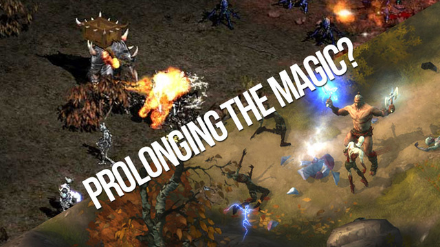 Can Diablo III Really Bring Back That Old Diablo Magic?