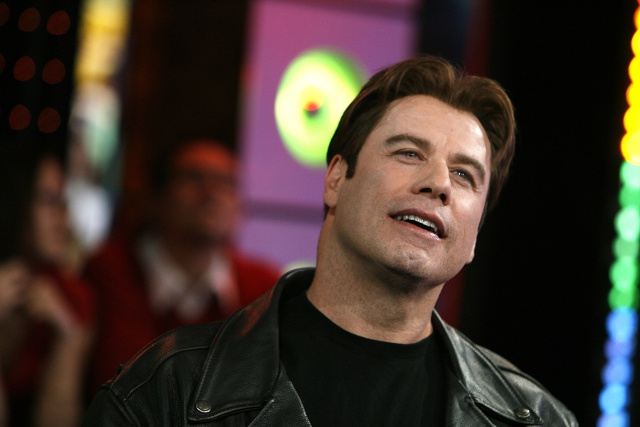 Second Male Masseur Files Lawsuit Against John Travolta, Claims Actor Tried to Make Him 'Touch His Anus' (UPDATE)