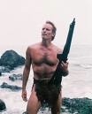 Charlton Heston, Actor
