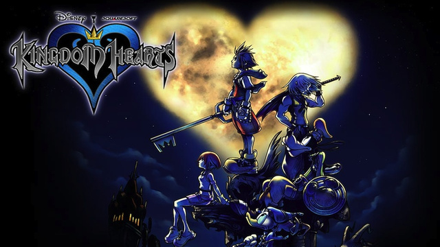 Sounds Like Kingdom Hearts May Return to Home Consoles