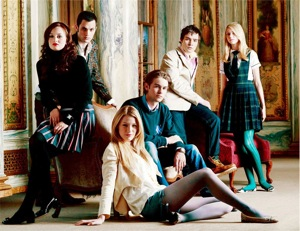 What is Gossip Girl's Big Secret?