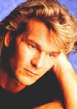 Patrick Swayze is Back!