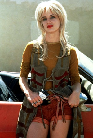 The Coolest Femme Fatales in Cinema