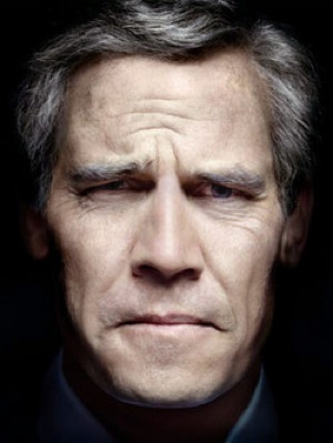 Josh Brolin, Film Crew Arrested in Bar Mess