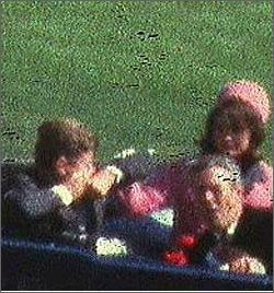 The Kennedy Assassination Can Capture Your Very Soul
