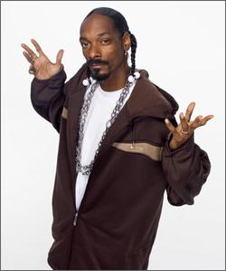 Snoop Dogg Named America's Musical Ambassador To India