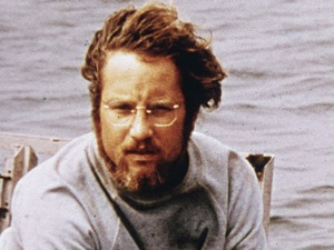 Richard Dreyfuss Hates His Dad, Apparently