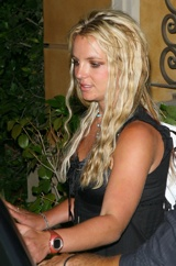Britney Spears Breaks Silence For OK!