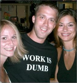 Tucker Max, Businessman