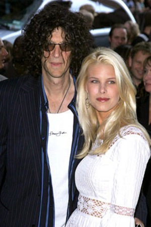 Howard Stern Got Married Today, Maybe