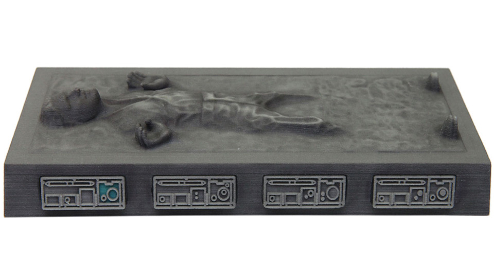 You Can Get Your Face Frozen In Carbonite Now