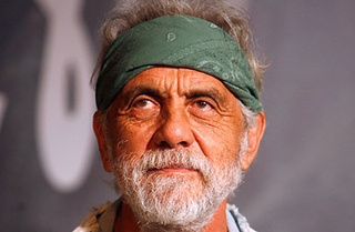 Q&A With Tommy Chong