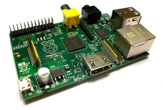 Taking a Bite Out of Raspberry Pi, $35 of Tiny PC Power