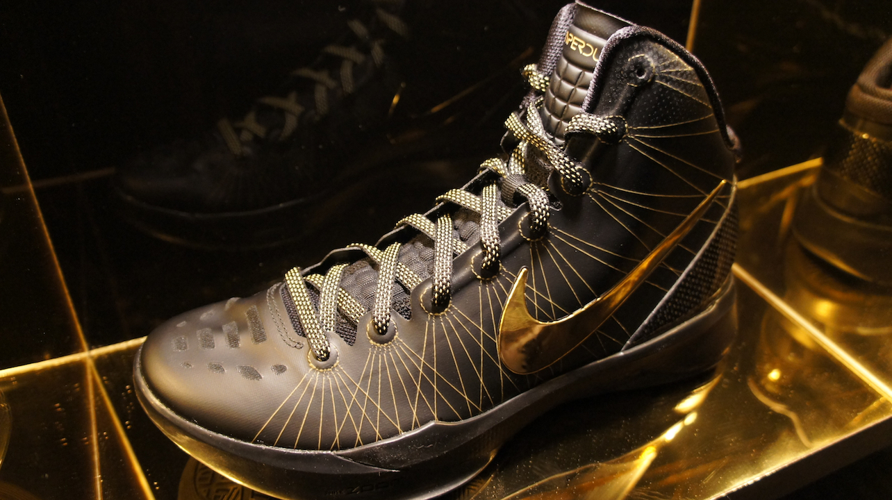 Most Expensive Basketball Shoes In The World For Men