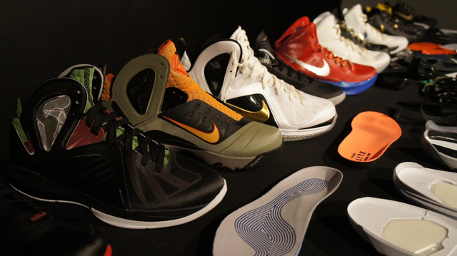 Nike Elite Series Prototype Gallery