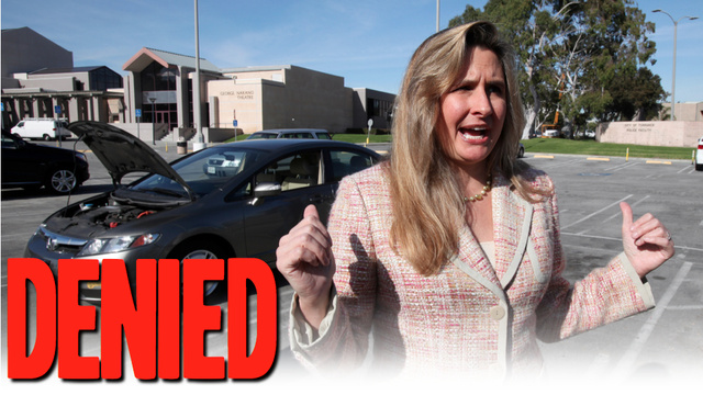 Heather Peters Loses Small Claims Court Appeal, Owes Honda $75